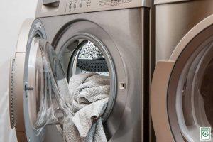 Secadoras de ropa silenciosas